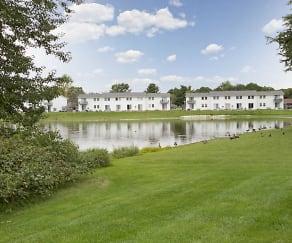 Lake, Mallard Lake Apartments