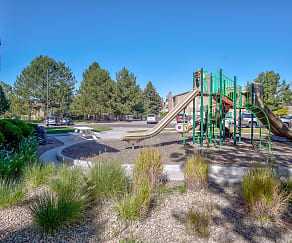 Playground, The Glen at the Park