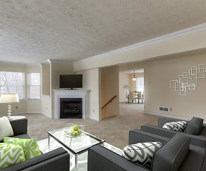 Living Room, Walton Crossings