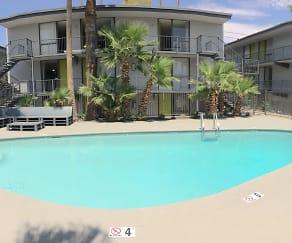 Pool, Urban 188