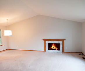 Living Room, 22338 SW Pinto Dr