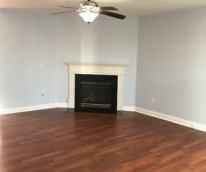 Living Room, 5305 Valcourt Rd