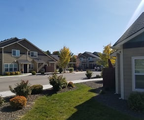 Cantabria Townhomes, Northwest Lineman College, ID