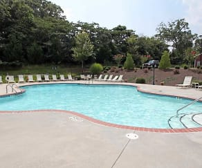 Pool, Providence Pointe