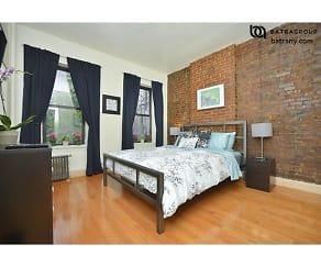Bedroom, 235 East 81st Street