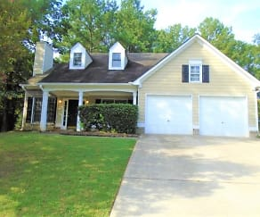 5176 St Claire Place, Powder Springs, GA