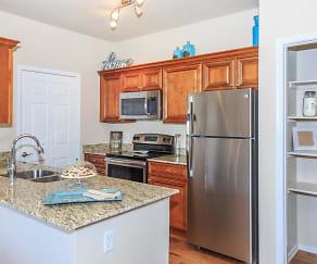 Kitchen, Azure Creek at Tatum Ranch