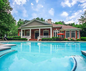 Pool, Veranda Estates