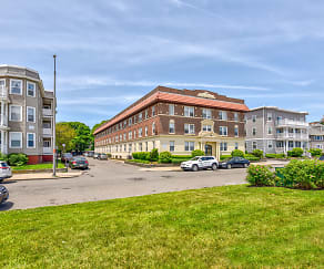 17 Beach Road Apartments, Beverly, MA