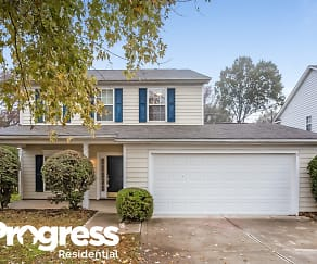 6625 Courtland St, Indian Trail, NC