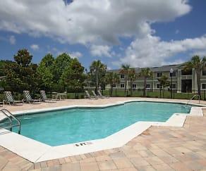 Pool, Bell Ridge