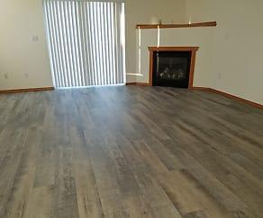 Living Room, Jensen Farm Lane