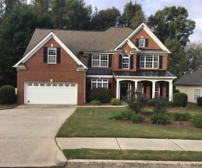 103 Freeman Forest Drive, Peachtree City, GA