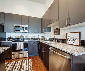 Kitchen, Epic