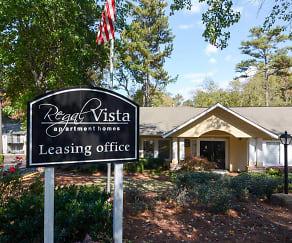 Leasing Office, Regal Vista