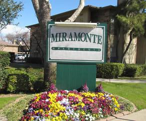 Building, Miramonte