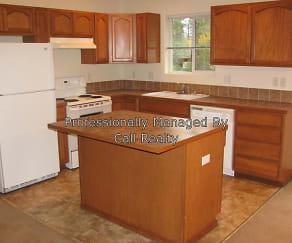 Kitchen, 11208 N Waikiki