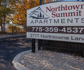 Northtowne Summit