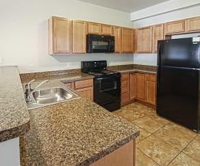 Kitchen, Auburn Ridge
