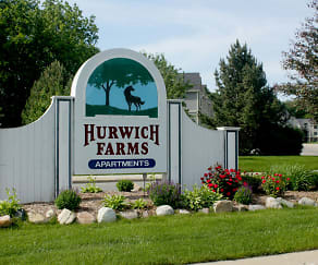 Hurwich Farms, St Josephs High School, South Bend, IN