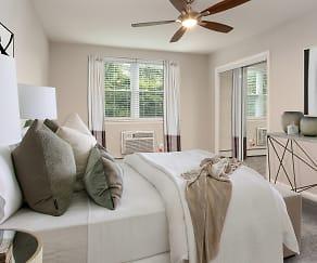 Bedroom, 7400 Roosevelt.