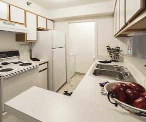 Kitchen, Americana Lakewood