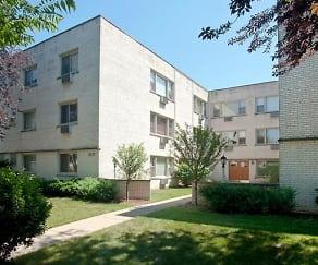 Building, 4603 Davis Street 11