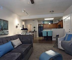 Living Room, Cresthaven