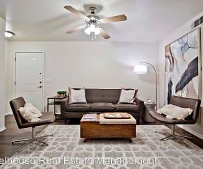 Living Room, Trailside Place