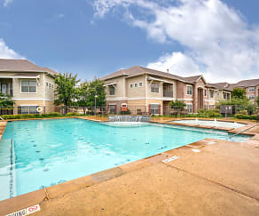 Pool, Cypress Creek Apartment Homes At Jason Avenue