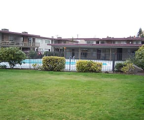 Pool, Skyview Park Villa