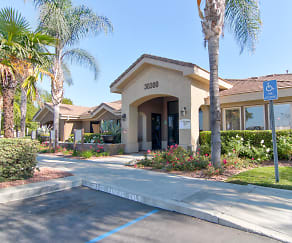 Leasing Office, The Enclave at Menifee