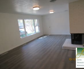 Living Room, 815 9th Ave