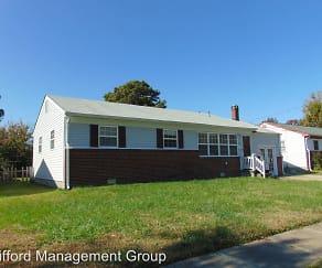 6413 Crafford Aveune, South Camellia, Norfolk, VA
