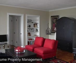 2336 SW Osage Unit 202, Goose Hollow, Portland, OR