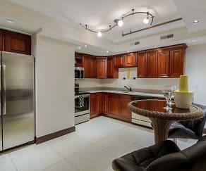 Kitchen, Gallery 1014