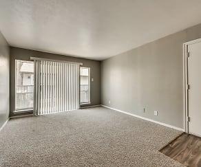 Living Room, Mill House I & II