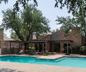 Pool, Renew at Polo Parkway