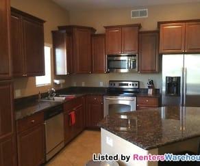 Kitchen, 14575 W Mountain View Blvd Unit 11220
