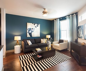 Living Room, 76051 Luxury Properties
