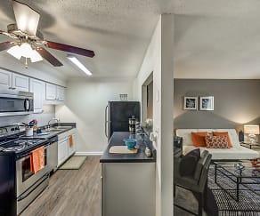 Kitchen, Estes Park