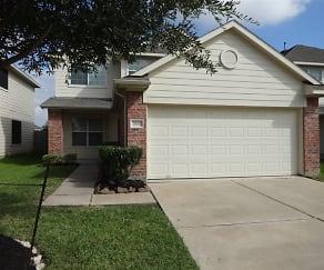2819 Davenridge Lane, 77047, TX