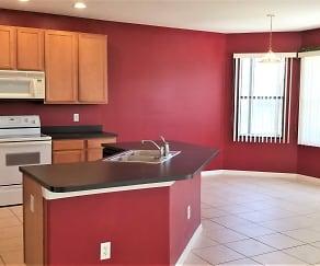 Kitchen, 2993 Siesta View Drive