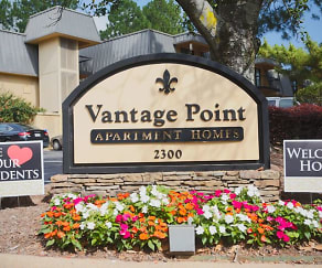 You'll love to live here, Vantage Point