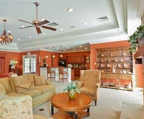 Living Room, Governor Mifflin