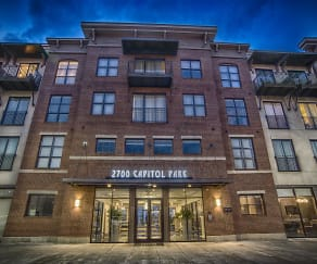 2700 Capitol Park: The Lofts