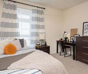 Bedroom, The Province Greenville