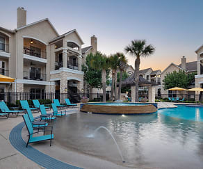 Pool, The Retreat At Cinco Ranch