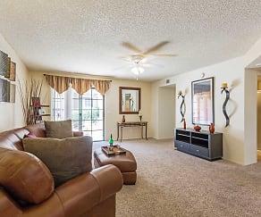 Living Room, Sabino Canyon