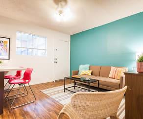Living Room, Casa 39